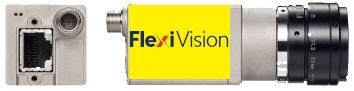 Flexivision camera